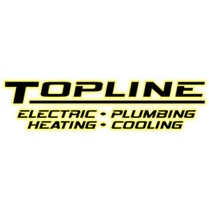 TopLine Electric - Plumbing - Heating - Cooling