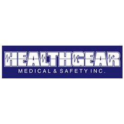 Healthgear Medical Mart Design
