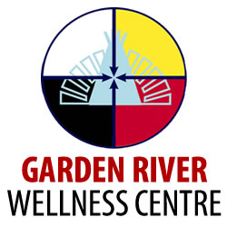 Garden River Wellness Centre Website Development