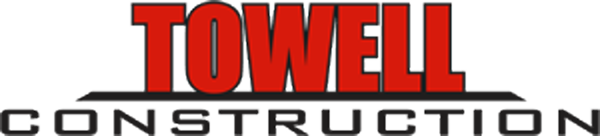 Towell Construction Website Development
