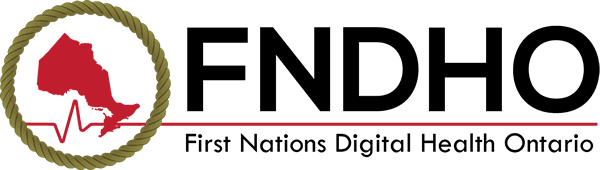 First Nations Digital Health Ontario Website Development