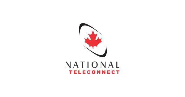 National Teleconnect Website Development